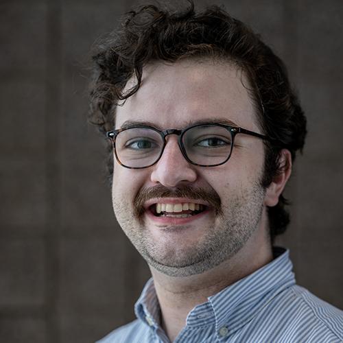 Elliott McVeigh